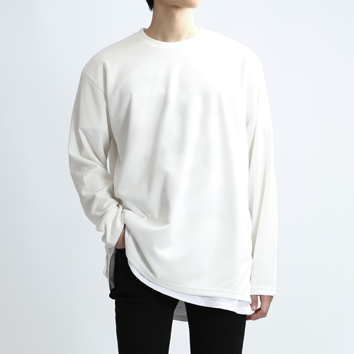 SOFT KNIT.TEX (WHITE)