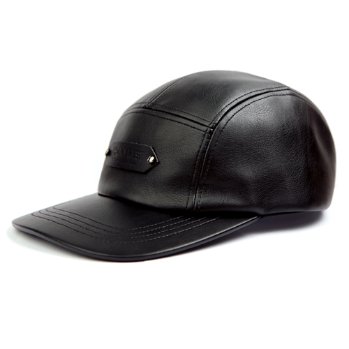 S.Leather CAMPCAP